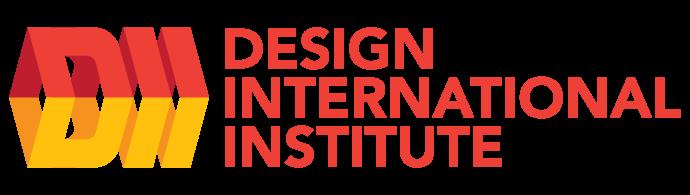 Diischool โรงเรียนสอนออกแบบ ตกแต่งภายใน Logo